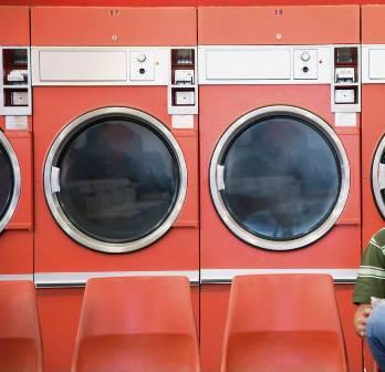 Laundry Mart
