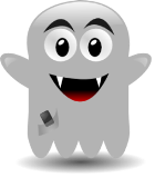 ghost_public domain image