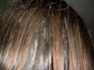 I didn't think I was that grey.   :-(