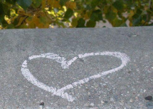 Chalk Heart