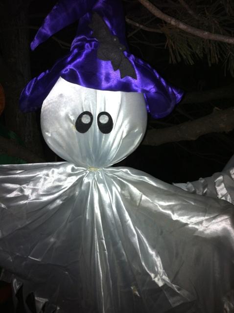 Batty Ghost