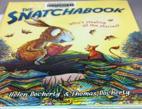 Snatchabook 1
