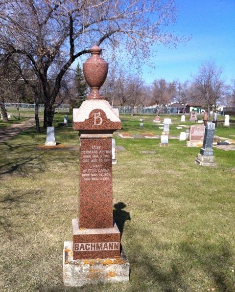 Victorian Urn