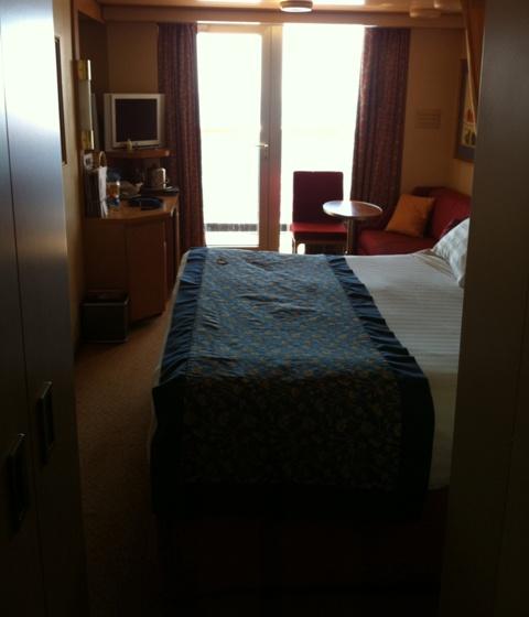 SM Room W Ocean View