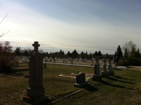 Mount Pleasant Cemetery_SC
