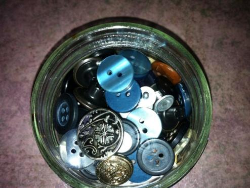 Fav Buttons