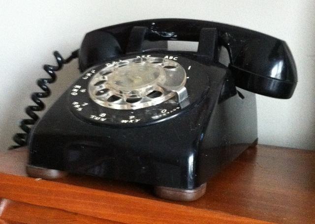 Phone Loud Ring And Speaker Elderly