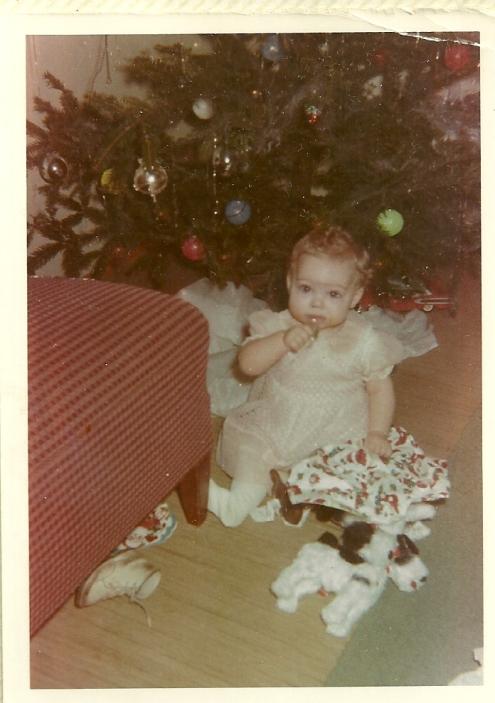 1961 Baby Me