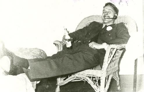 Dad 1956