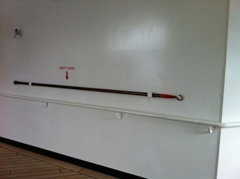 Raft Hook