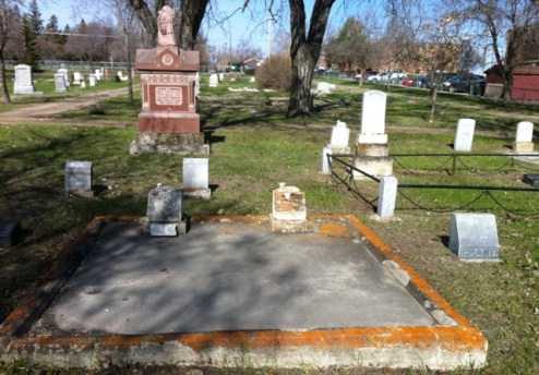 SC Cemetery